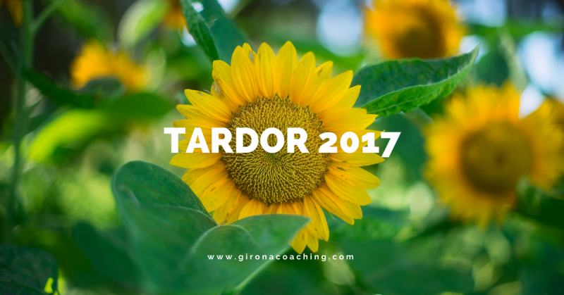 TARDOR 2017